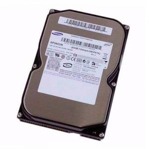 001 Samsung 80gb IDE