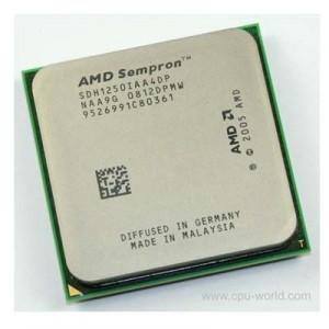 003 AMD sempron LE1250