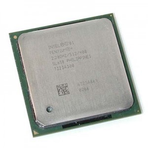005 Intel P4 SL66S 2,2ghz