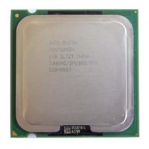 008 Intel 774 Pentium 4 3.6ghz M_630
