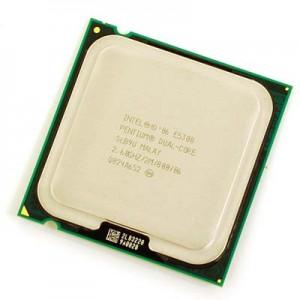 016 Intel 775 Dual Core 2,6ghz_E5300
