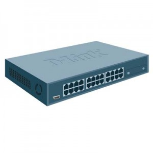 DLINK DES3226S_Switch