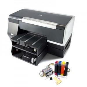 HP_Officejet pro k5400dtn